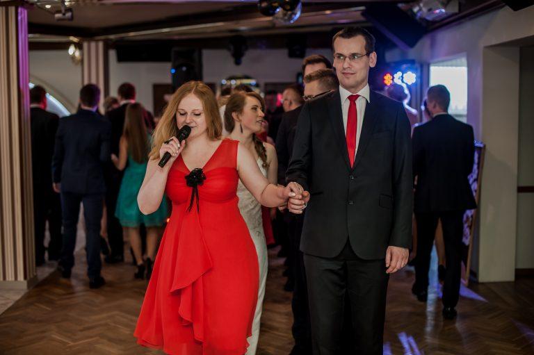 Tańce tradycyjne